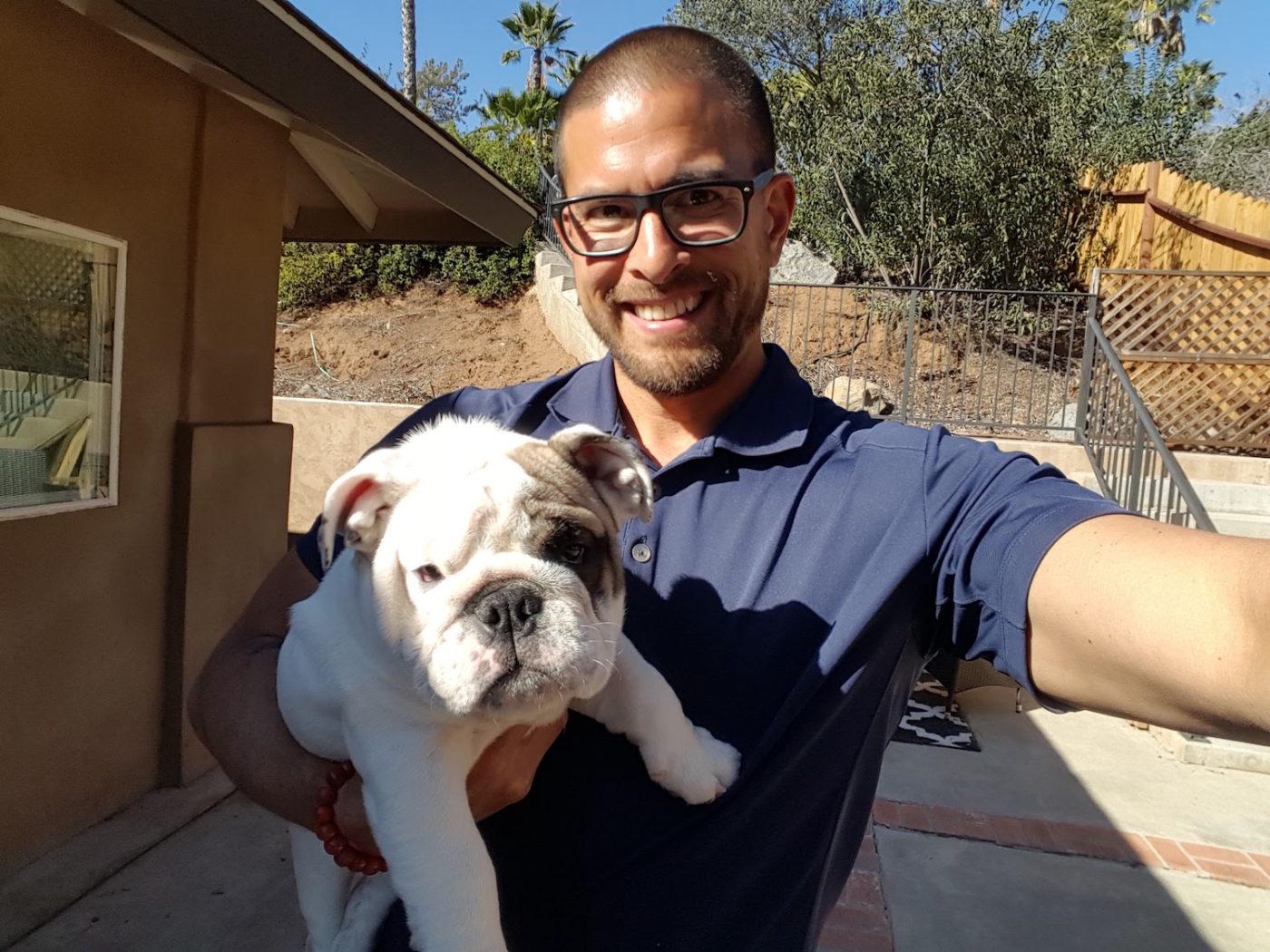 #mixedbreedtraining, rescuedogtraining, #bestdogtrainer, #barkbusterssandiego