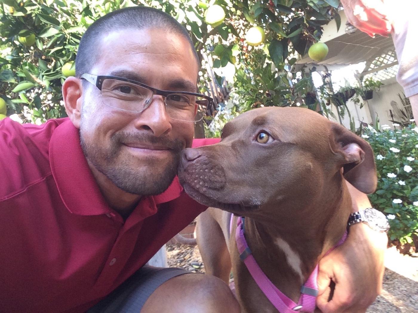 #cutedogs, #dogsofbarkbusters, #barkbusterssandiego, #sandiegodogs